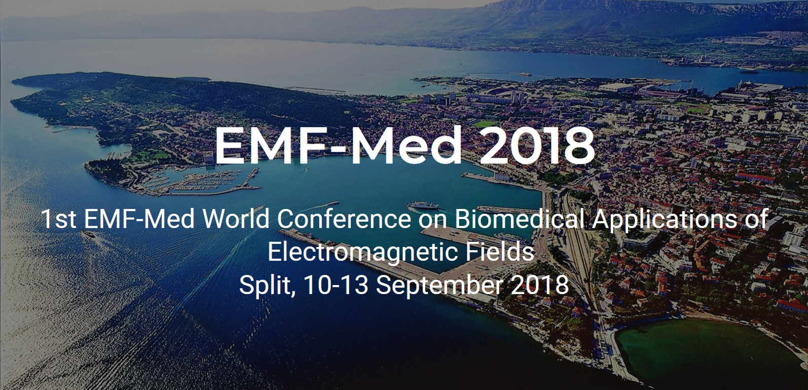 EMF-Med 2018 featured image